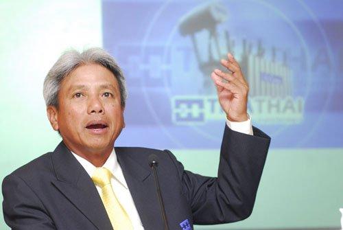 """""""ถิรไทย"""" ปรับแผนการดำเนินงาน 5 ปี ก้าวขึ้นแท่นผู้นำธุรกิจหม้อแปลงไฟฟ้าในภาคพื้นเอเชียและโอชิเนีย"""
