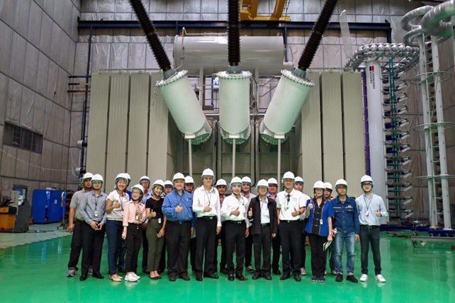ถิรไทย ขอเป็นหนึ่งในอุตสาหกรรมของคนไทย ที่สร้างเสริมอุตสาหกรรมพลังงานไฟฟ้าของประเทศ ให้มีความมั่นคงแบบยั่งยืน