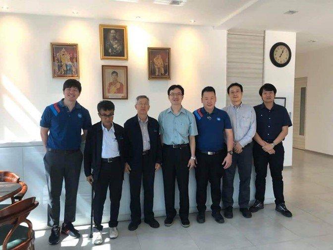 รวมพลังสร้างสรรค์ภาคการศึกษากับภาคอุตสาหกรรมของไทย