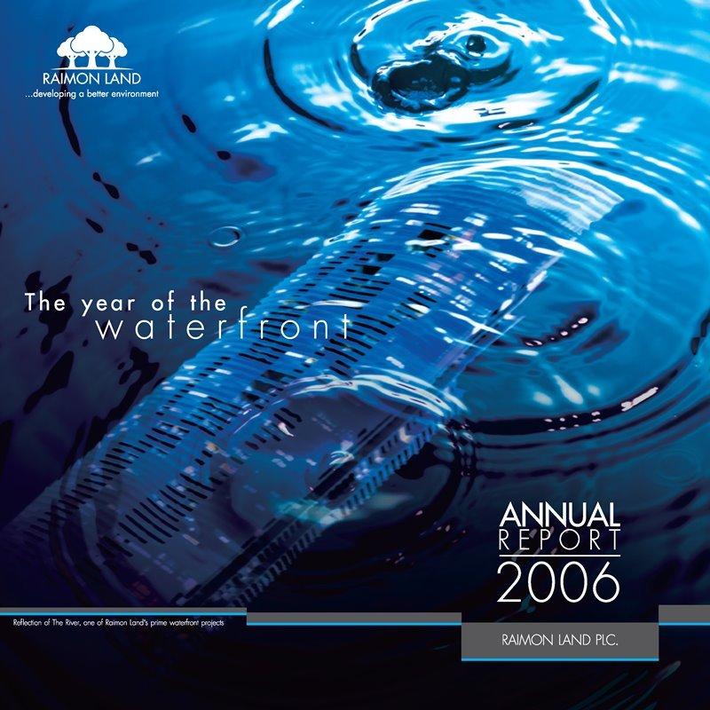 Annual Report 2006