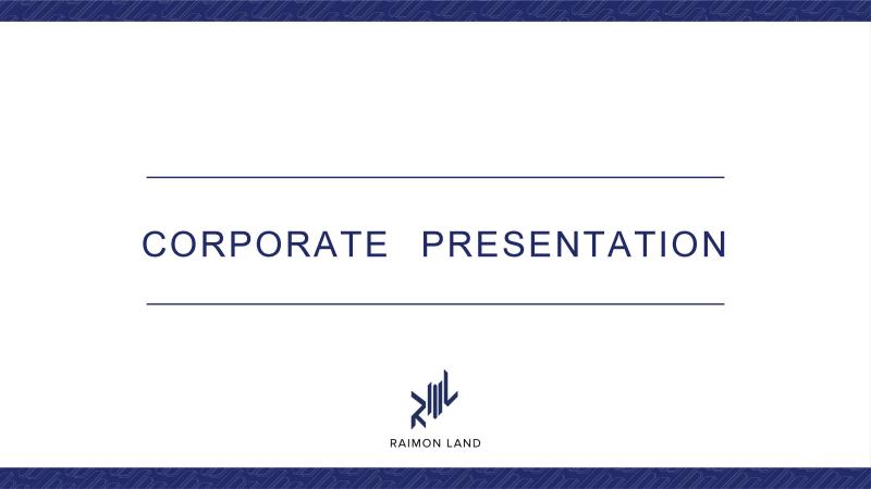 Corporate Presentation, September 2021
