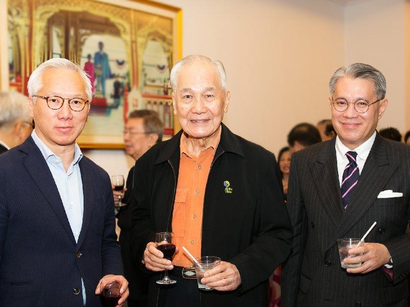 Raimon Land Sponsors the Bangkok Symphony Orchestra