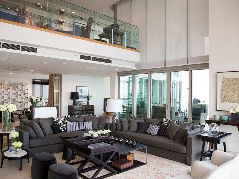 Raimon Land Unveils Super-luxurious River-side Penthouse at The River