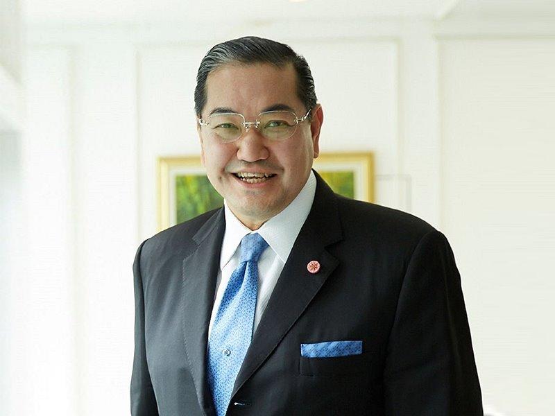 """RML จัดทัพเสริมแกร่ง แต่งตั้ง """"ศ. ดร. สุรเกียรติ์ เสถียรไทย"""" ดำรงตำแหน่ง ประธานกิตติมศักดิ์ ให้คำปรึกษาวางกลยุทธ์ทางธุรกิจ"""