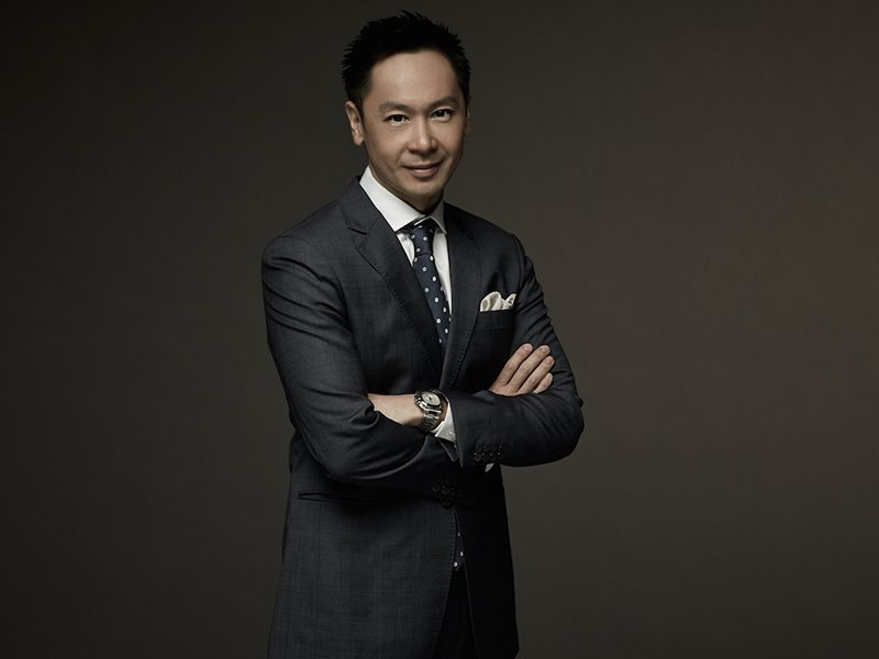 """ไรมอน แลนด์ ผนึกกำลัง """"Mesa Thai"""" เสริมความแข็งแกร่ง ต่อยอดธุรกิจ ครองแชมป์ผู้นำตลาดอสังหาริมทรัพย์ระดับลักซ์ชัวรี่"""