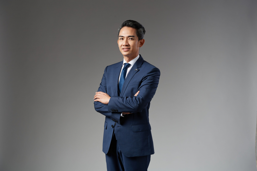 Raimon Land launches campaign to drive sales for Two Luxury Condominium Projects in  Central Business Districts (Sathorn and Phrom Phong) to furthen strengthening its leadership in ultra luxury real estate segment