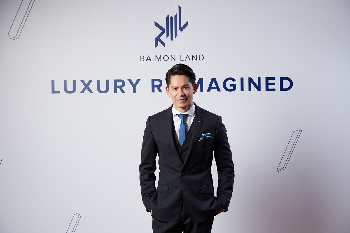RML Unveils Performance for 1H/2021 Profit Grew 138.5% with Total Revenue of Baht 2,008.7 million Aims at Launching 3 New Ultra Luxury Projects in 2H/2021