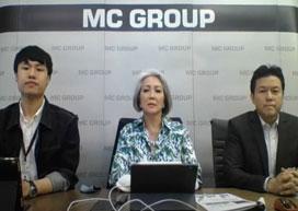 บริษัทจดทะเบียนพบผู้ลงทุน ไตรมาสที่ 4 ปี 2563